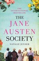 Omslag The Jane Austen Society