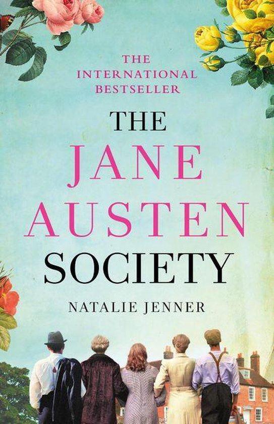 Omslag van The Jane Austen Society