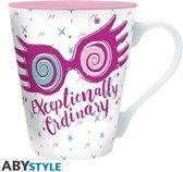 [Merchandise] ABYstyle Harry Potter Mok Luna Lovegood NIEUW