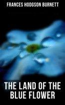 Omslag The Land of the Blue Flower