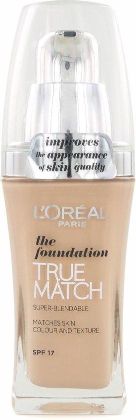 L'Oréal Paris True Match C2 Abricot Ivory