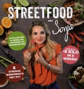 Streetfood met Sonja cover