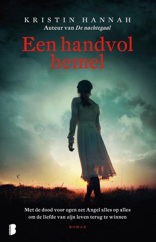 Boek cover Een handvol hemel van Kristin Hannah (Onbekend)