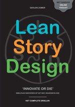 Lean Story Design drieluik (KLEUR)
