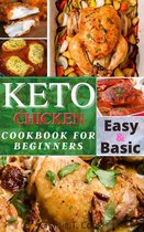 Keto Chicken Cookbook For Beginners