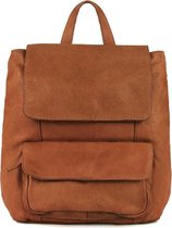 DSTRCT Harrington Road Small Backpack Cognac