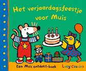 Muis  -   Het verjaardagsfeestje voor Muis