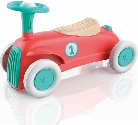 Clementoni Baby Mijn Eerste Loopauto