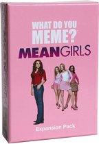 What Do You Meme? Mean Girls Pack Uitbreiding