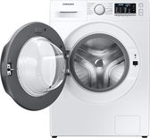 Samsung WW80TA049TE wasmachine Vrijstaand Voorbela