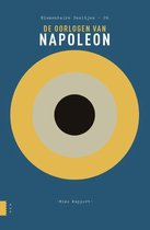 Elementaire Deeltjes 26 -   De oorlogen van Napoleon