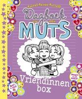 Omslag Dagboek van een muts  -   Dagboek van een muts vriendinnenbox