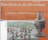 Verloren verleden 13 -   Piet Hein en de Zilvervloot