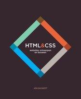 HTML & CSS websites ontw.