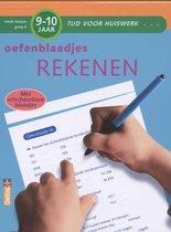 Oefenblaadjes Rekenen (910 J)