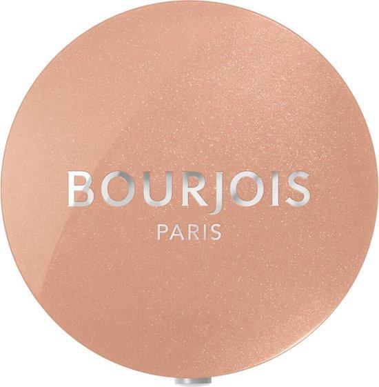 Bourjois Little Round Pot Oogschaduw - 02 Iridesc'Sand