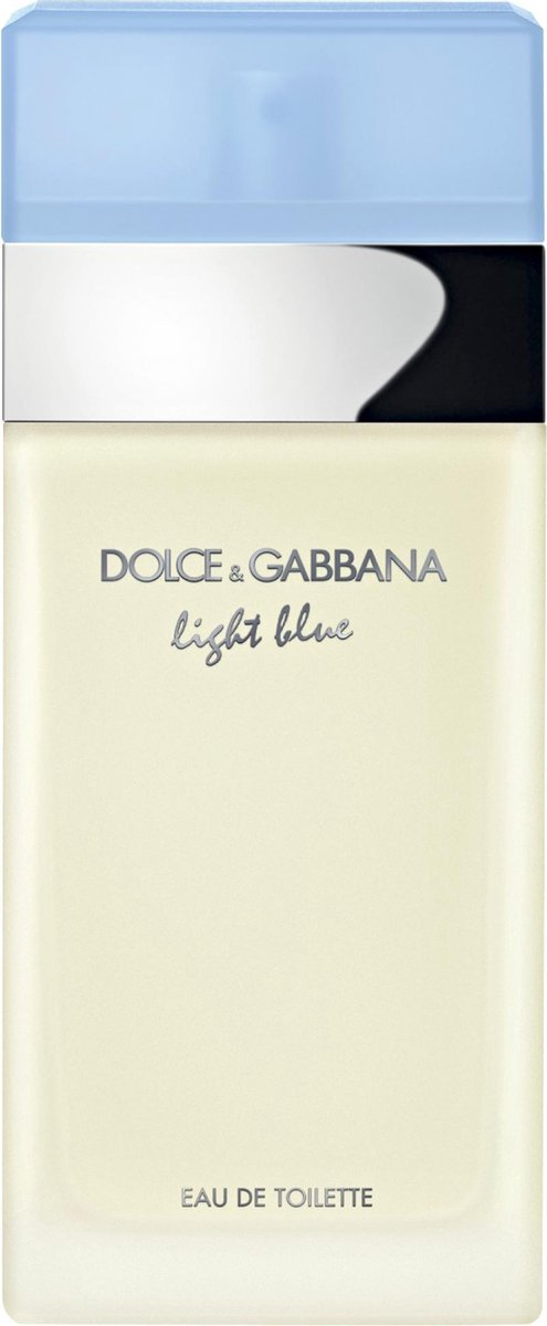 Dolce & Gabbana Light Blue 100 ml - Eau de Toilette - Damesparfum