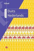 Van Dale pocketwoordenboek - Van Dale pocketwoordenboek Duits-Nederlands