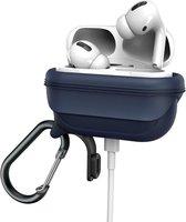 Catalyst Waterproof Case Apple Airpods Pro - Blauw