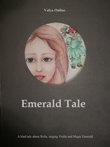 Omslag Emerald Tale