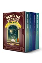 BEDTIME STORIES FOR KIDS COLLECTION