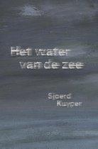 Het water van de zee