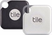 Tile Pro Black and White Combo - 2-pack [urb]
