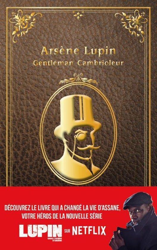 Arsène Lupin. Gentleman cambrioleur