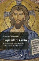 La Parola di Cristo