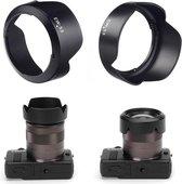 Zonnekap EW-53 voor Canon lens EF-M 15-45 M10 M5 49mm