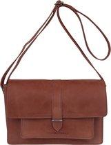 Cowboysbag Bag Cheswold - Cognac