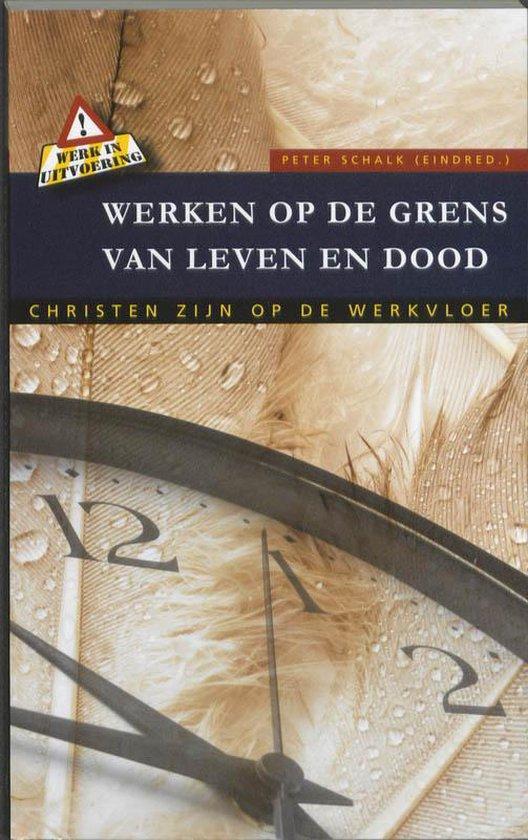 Werken op de grens van leven en dood - Diverse auteurs pdf epub