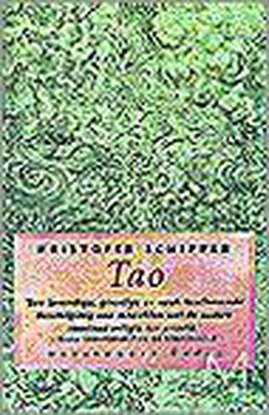 TAO DE LEVENDE RELIGIE VAN CHINA - K. Schipper   Fthsonline.com