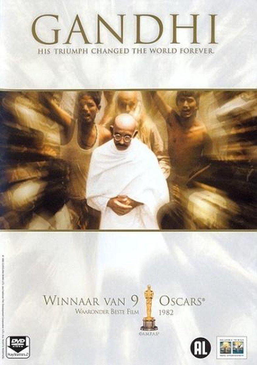 Gandhi - Movie