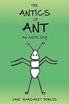 The Antics of Ant