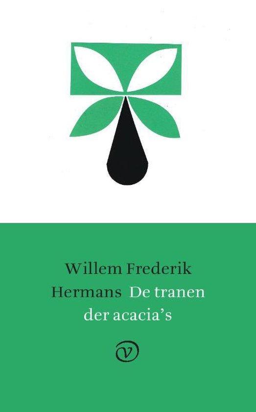 De tranen der acacia's - Willem Frederik Hermans |