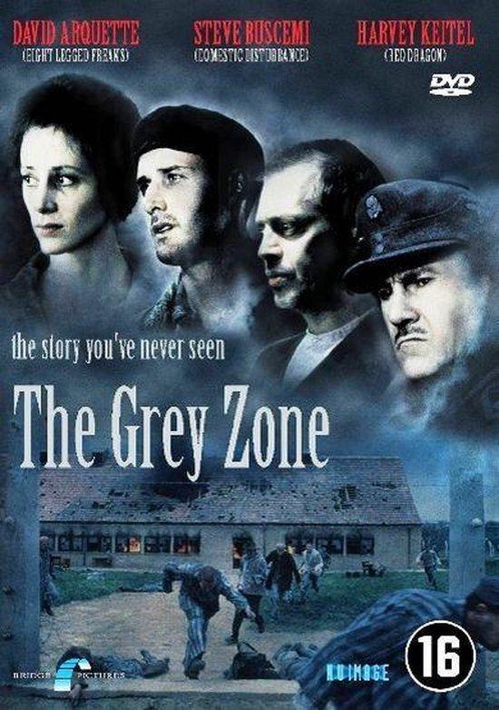 Cover van de film 'The Grey Zone'