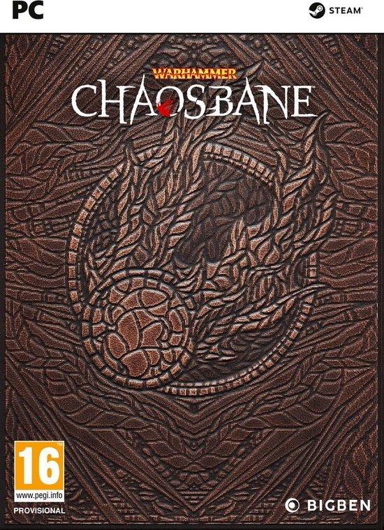 Warhammer: Chaosbane – Magnus Edition – PC