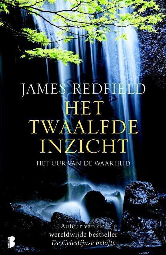 Het twaalfde inzicht - James Redfield |