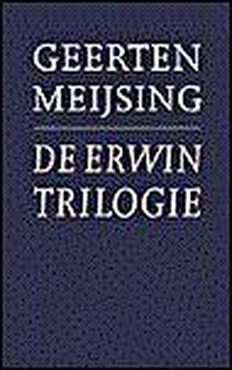 De Erwin-Trilogie Van Joyce & Co.