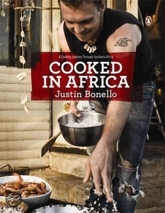 Cooked In Africa