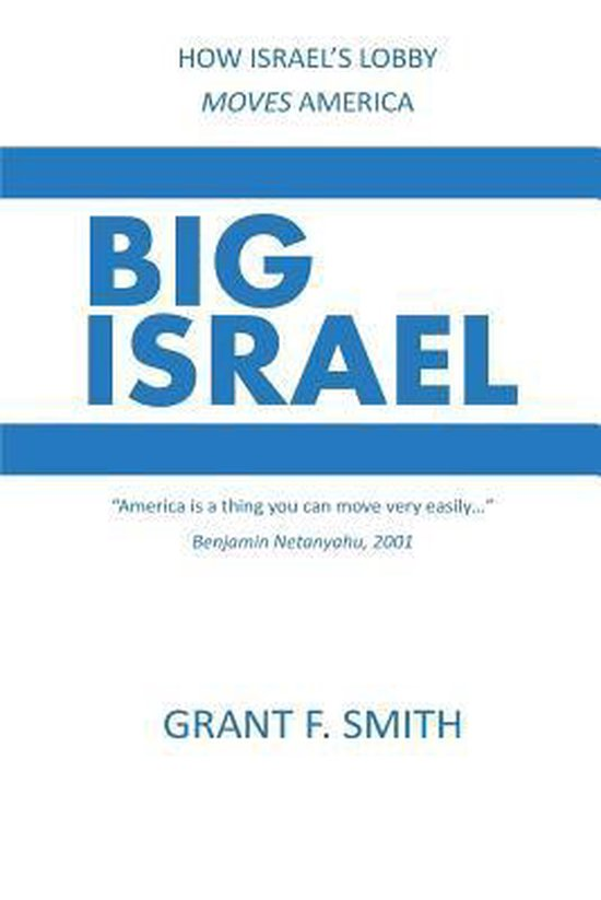 Afbeelding van Big Israel
