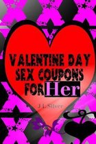 Valentine Day Sex Coupons for Her