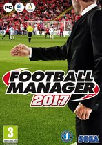 Football Manager 2017 Special Edition (Day One Edition)