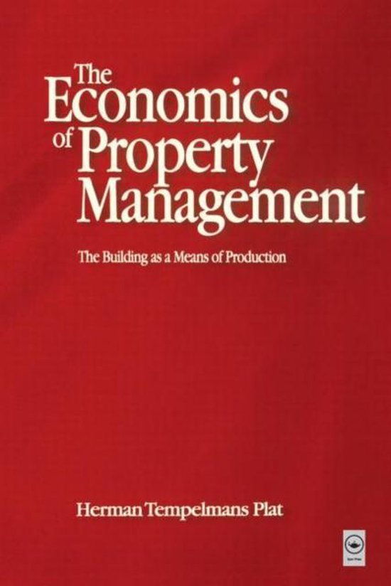 Economics of Property Management