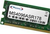 Memory Solution MS4096ASR178 4GB geheugenmodule