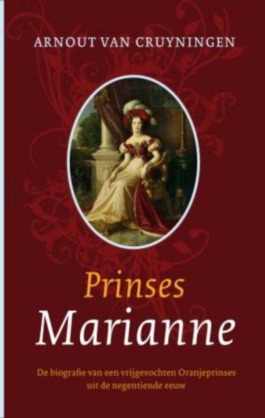 Prinses Marianne - Arnout van Cruyningen |