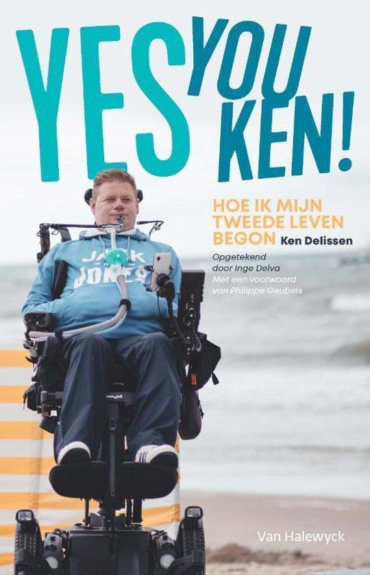 Yes you Ken! - Ken Delissen  