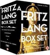 Fritz Lang Boxset