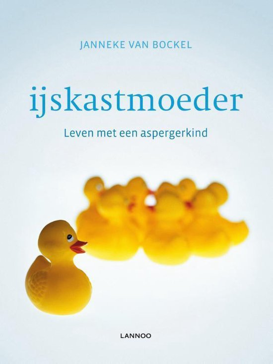 IJskastmoeder - Janneke van Bockel   Fthsonline.com